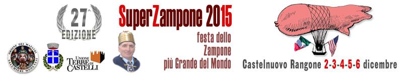 Super Zampone 2015