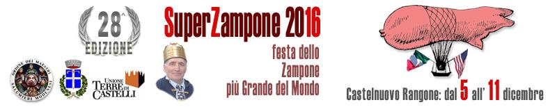 Super Zampone 2016