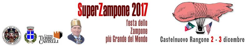Super Zampone 2017