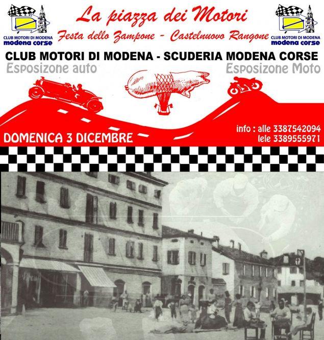 club-motori